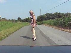 Cindy stripes