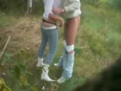 amateur sex outdoor