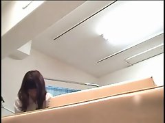 HidCams ANAL CHECK BY DOCTOR Japanese GIRLS