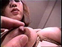 Pregnant bondage