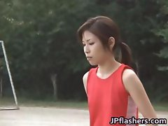 Free jav of Asian amateur in nude track part6