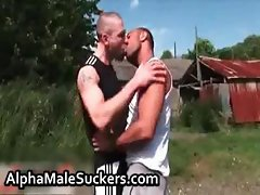 Sexy gay hardcore fucking and sucking part2