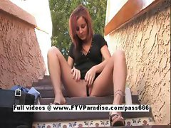 Melissa Awesome Gorgeous Teen Girl