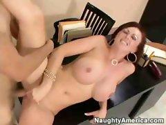 Sex Teacher Felony Foreplay