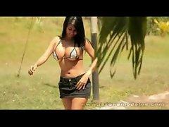 Ana Shorts