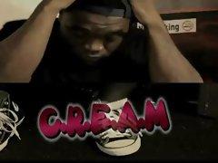19yo ICEY - C.R.E.A.M FT. A. DEVANAIRE [OFFICIAL VIDEO]