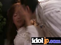 Asian Sassy teen Young lady Get Fucked Rough clip-30