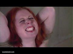 Wasteland Bondage Sex Movie - Leila and Her Trunk(Pt. 2)