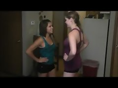 Monroe Jamison vs Bella Mamacita - Scripted - Monroe\'s Riding High - Preview