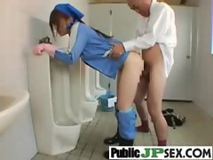 Asians Models Get Wild Screwed In Public vid-07