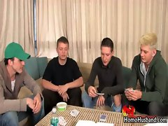 Austin Lucas and Ryan Conners banging gay fellows