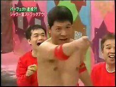 randy japanese game show