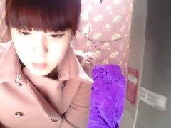 Stunning Korean Webcam Babe 2