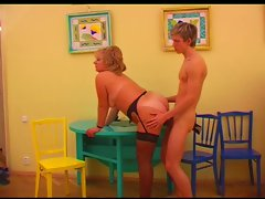 Experienced Needs a Pecker 16 (Russian)