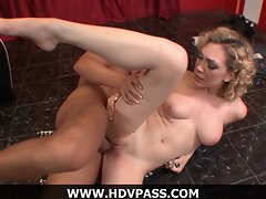 19 years old Lily Labeau Dirty Parody