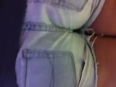 Awesome Butt Puny Shorts