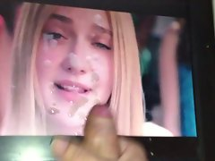 Dakota Fanning gif tribute