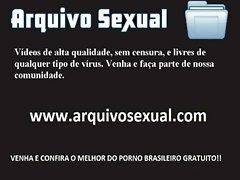 Ela chupa e d&aacute_ de quatro bem gostoso 2 - www.arquivosexual.com