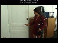 Aneta Keys With Loan Laure - Lesbian Scene