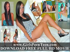 Tessa adorable teen schoolgirl full movies