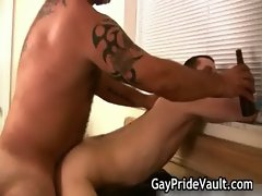 Hairy gay bear fucking sext gay porn