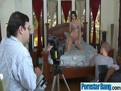 Pornstar Love To Fuck Hard Big Cock clip-35