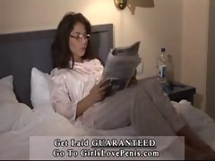 Xrated secretary 001 -glp
