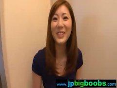 Big Tits Asian Get Nailed Hardcore video-17