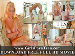 Tess masturbate gorgeous horny full movies