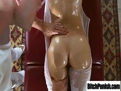 Sexy Big Tits Client Girl Get Hard Sex clip-18