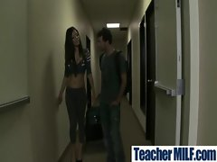 Teachers And Students Get Hard Fucked video-36