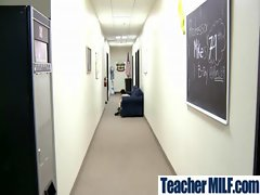 Teachers And Students Get Hard Fucked video-11