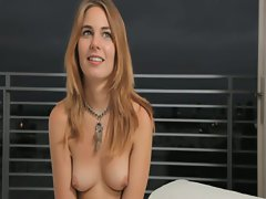 Jenny Calendar Audition - Netvideogirls