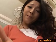 Ayane Asakura Asian MILF has a big sexy part4