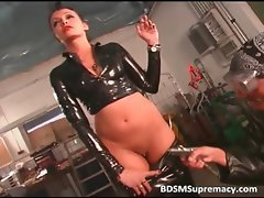 Kinky fetish games of horny couple part5