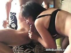Ex wife homemade sex tape
