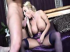 Holly-monster tits 2