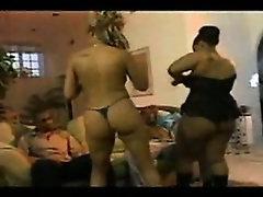 2 big ass hoes