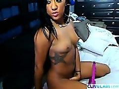 Jezebellxoxo nude show