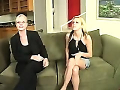 Mom Pimps Her Daughter