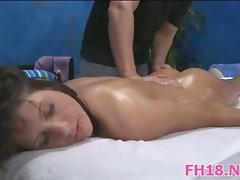 Sexy exchange student