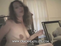 Sex documentary on real prostitutes and this chick is crazy about dick