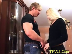Twat licked & fucked well