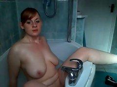 teen mastrbution in bathtub by coolbudy