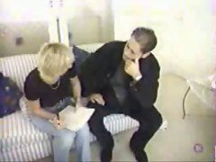 Rocco Siffredi with a real journalist !