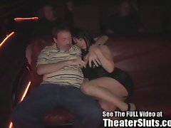 Cougar Slut Gets Anal Creampies From Strangers In Tampa