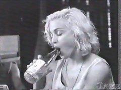 Madonna Bottle Deepthroat