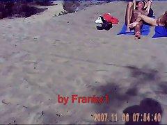 In the dunes of Maspalomas 11