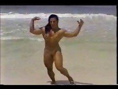 Annie Hot beach