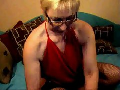 Granny Webcam # 1